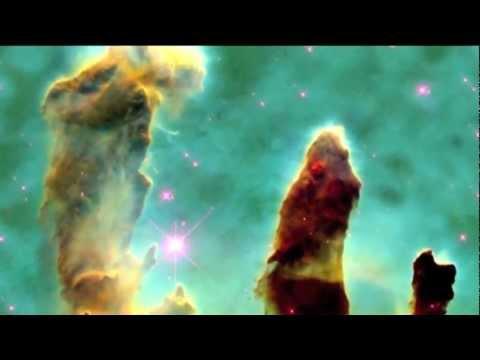 Eagle Nebula and THAT amazing image (M16) - Deep Sky Videos