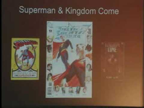Superheroes: Fashion and Fantasy - Artists Panel - Part 2 of 7