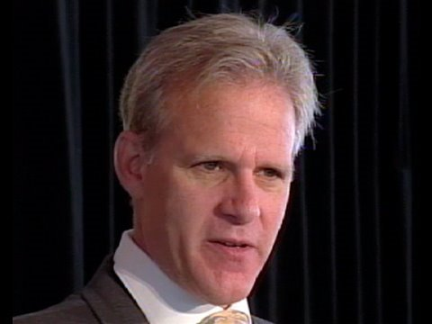 'Mutual Legitimacy' Key to Middle East Conflict - Michael Oren