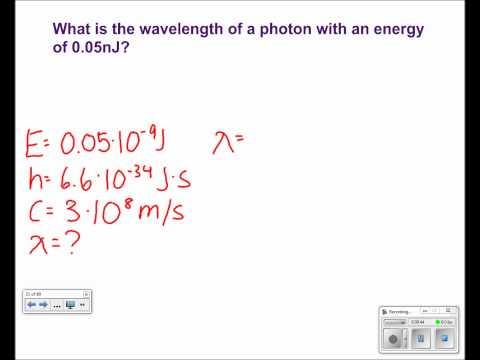 Quantum Physics Presentation #06