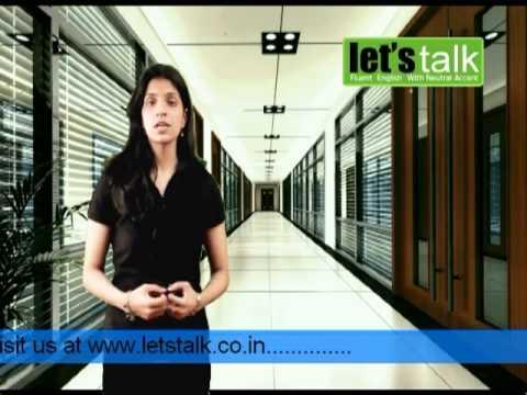 English Speaking Skills, Lets Talk English Speaking Training Institute, Mumbai