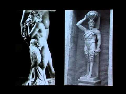 Michelangelo Symposium Part 14: Kathleen W. Christian