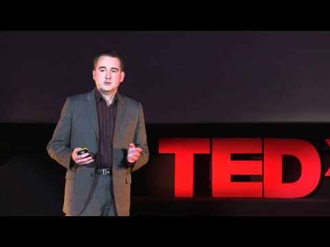 Academic copyright. How does it work? Krzysztof Klincewicz at TEDxWarsaw