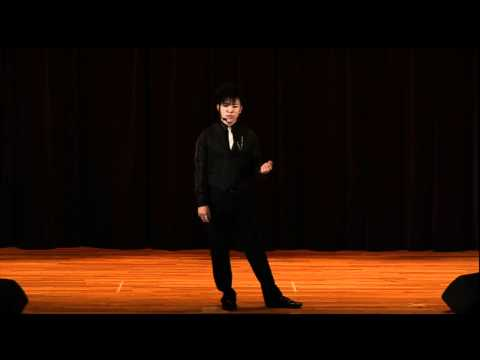 TEDxTokyoTeachers - Black - Another Yo-Yo Story