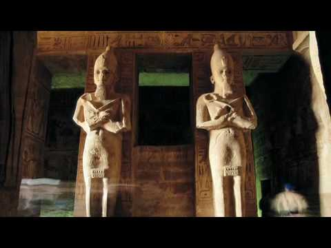 The Coolest Stuff on the Planet - Abu Simbel