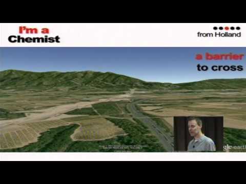 TEDxUdG - Marcel Swart - I'm a chemist