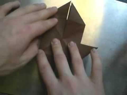 Origami: a Bat