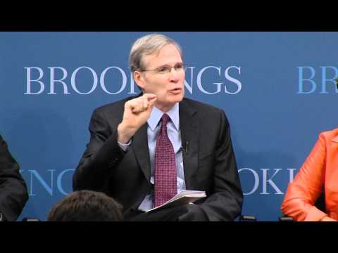 Stephen Hadley at at The Deficit's Impact on American National Security and Foreign Policy