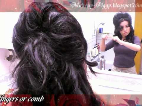 ~ ♥ Himegyaru/Marie Antoinette Hair Tutorial ♥ ~