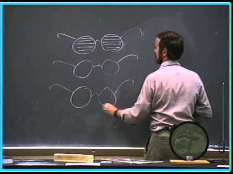 Conceptual Physics: Polarized Light & 3D movies
