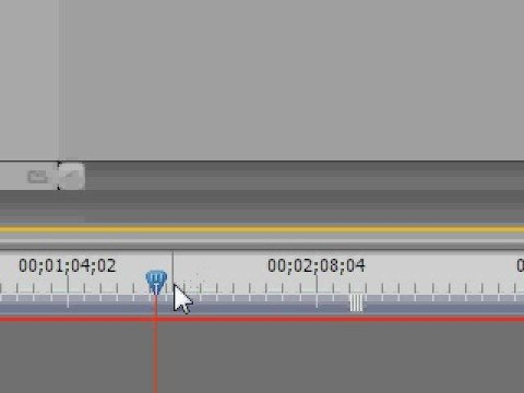 Premiere Pro Tutorial - 2 - The Timeline