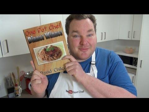 One Pot Chef: Dinner Winner