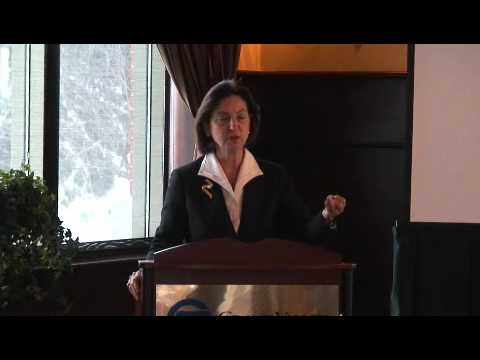 Birgit Klohs on Leadership and Economic Development (2 of 5)