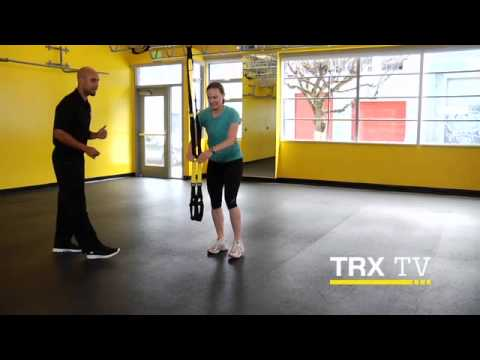 TRX TV: August Featured Movement: Week 1