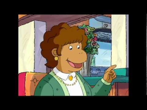 Arthur | Bubbe is Back! | Joan Rivers | PBS KIDS GO!