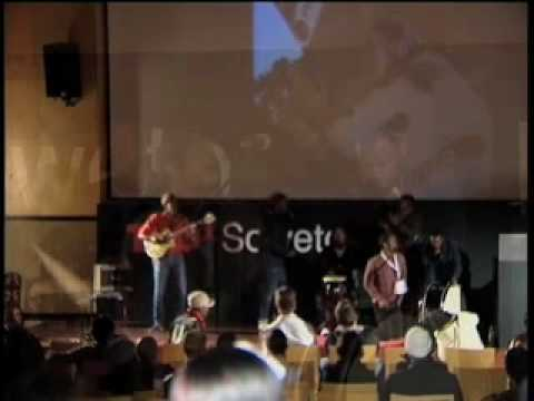 TEDxSoweto - BCUC - Sorrow Tears Pain and Blood