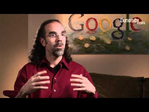 Astro Teller: Wearable Technology