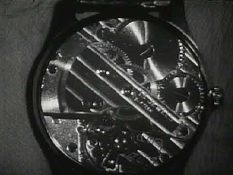 Combat Fatigue - Insomnia (1945)