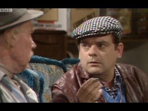 Double-headed coin - Only Fools and Horses - BBC