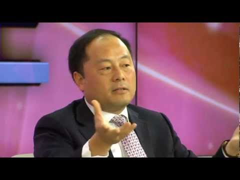 Davos 2012 - Putting China's Trillions to work