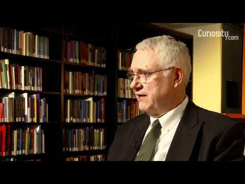 John Hamre: Bedrock of American Values