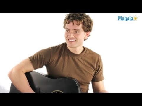 How to Play a B Flat Minor Nine (Bbm9) Chord on Guitar