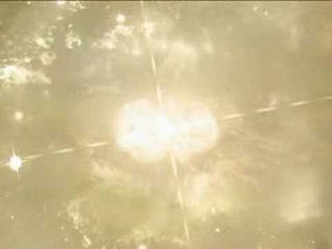 Hubble's 17th Birthday