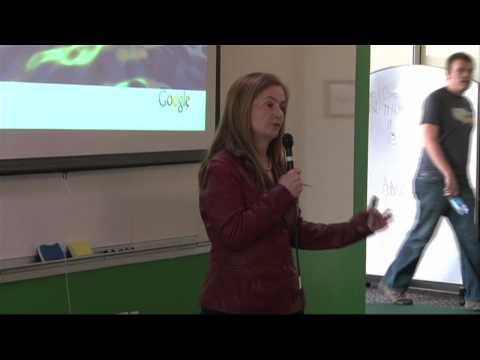 Leading@Google: Annie McKee