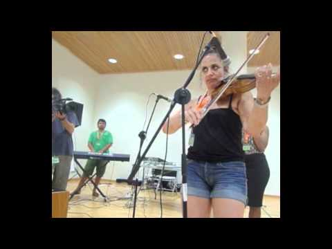 The World: Berklee College of Music in Spain -2
