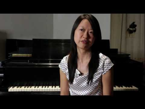 Dr. Astrid Chan: Piano Teacher - Tucson, Arizona