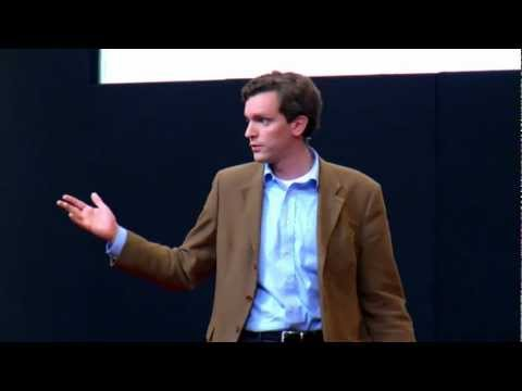 Who's a snollygoster? The words of politics: Mark Forsyth at TEDxHousesofParliament