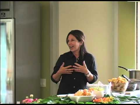 Chefs@Google: Karen Krasne