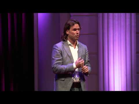 Peter Mulder at TEDxAmsterdamED