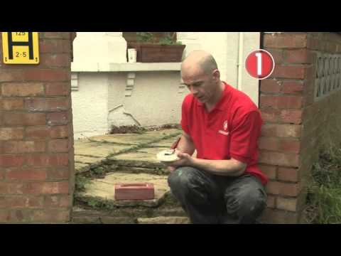Homeserve 5-Minute Fix: How To Characterise Bricks