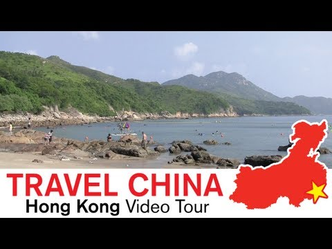 Hong Kong Video Tour - Scenes from the City