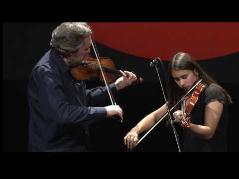 Mark O'Connor & Ruby Jane: Fiddles!