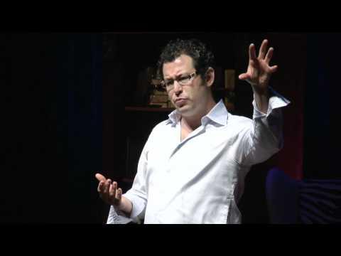 TEDxPresidio - Darian Heyman - Social Media & Web 2.0