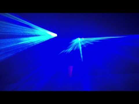SonyEricsson x10 COLOUR SHOW 800 LASER, BLUE MOVER 500 FSCAN LASER