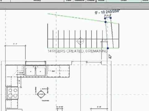 InfiniteSkills Tutorial | Revit Architecture Sketch Mode | Training Essentials