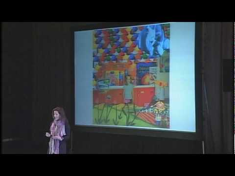 TEDxLeadershipPittsburgh - Christine Astorino - 11/14/09