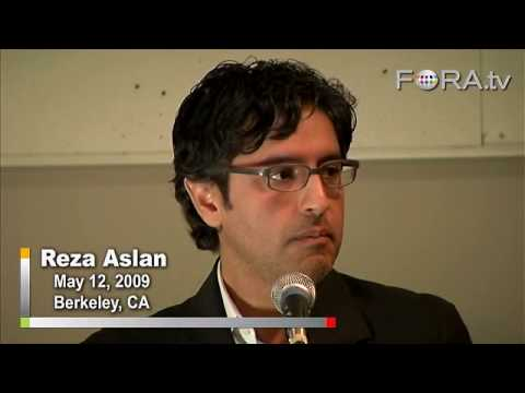 Reza Aslan: Bush Right about Democracy and Terrorism