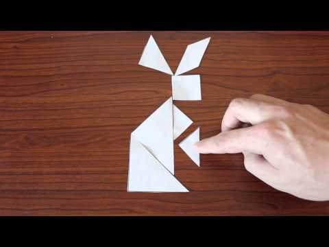 What Is a Tangram Puzzle?