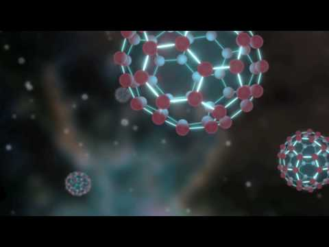 Cosmic Soccer Balls