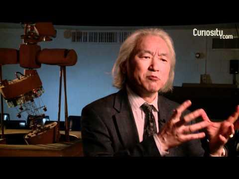 Michio Kaku: Science Fiction and Technology