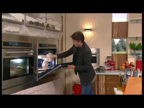 Ronnie Corbett Food Heaven Part 2 - Saturday Kitchen - BBC