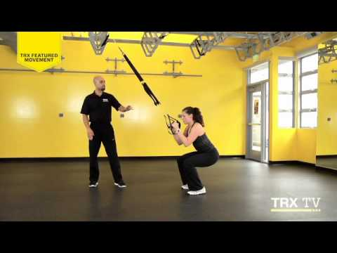 TRXtv: April Featured Movement: Week 3