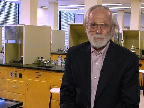 J. Michael Bishop: How I Became a Scientist