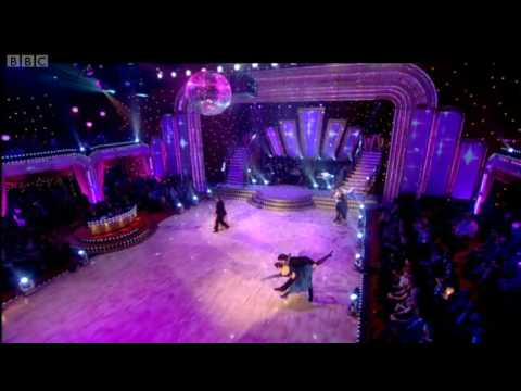 Birmingham Royal Ballet - Strictly Come Dancing - BBC