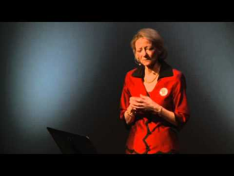 TEDxDirigo - Elizabeth McLellan - Passion for Living and Compassion for Life