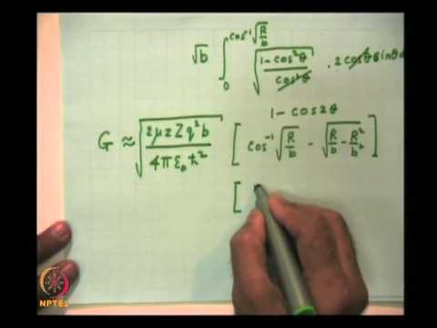 Mod-09 Lec-38 The JWKB Approximation: Tunneling Probability Calculations and Applications.